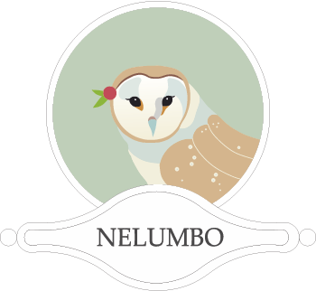 Logotipo Nelumbo